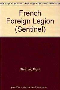 e-Book French Foreign Legion (Sentinel) download