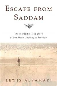 e-Book Escape from Saddam: The Incredible True Story of One Man's Journey to Freedom download