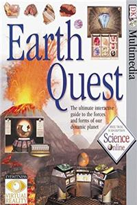 e-Book Eyewitness Virtual Reality CD-ROM: Earth Quest (mac/win) download