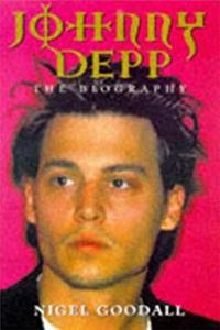 e-Book Johnny Depp: The Biography download