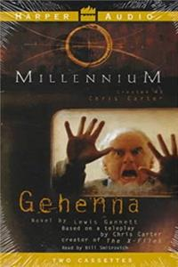 e-Book Millennium: Gehenna download