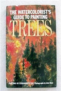 e-Book The Watercolorist's Guide to Painting Trees download
