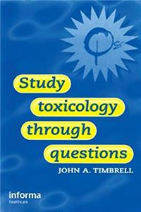 e-Book Study Toxicology Through Questions download