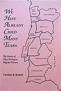 e-Book We have already cried many tears: Portuguese women and migration download