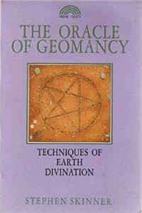 e-Book The Oracle of Geomancy: Techniques of Earth Divination download