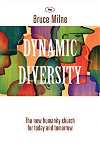 e-Book Dynamic Diversity: The Humanity Church - For Today and Tomorrow download