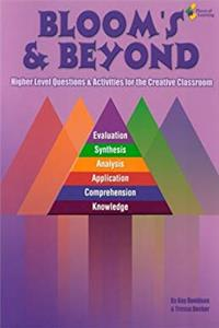 e-Book Bloom's and Beyond: Higher Level Questions and Activities for the Creative Classroom download