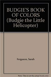 e-Book BUDGIE'S BOOK OF COLORS (Budgie the Little Helicopter) download