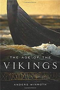 e-Book The Age of the Vikings download