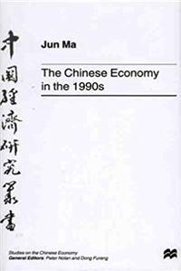 e-Book The Chinese Economy in the 1990s (Studies on the Chinese Economy) download