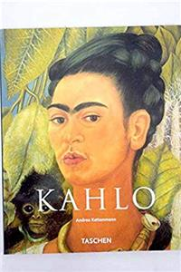 e-Book Kahlo (Mega Squares) download