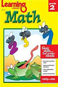 e-Book Learning Library Math Grade 2 download