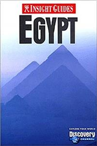 e-Book Insight Guide Egypt (Insight Guides) download