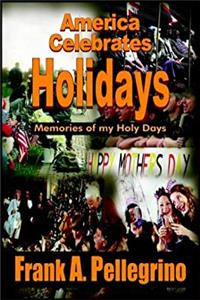 e-Book America Celebrates Holidays: Memories of my Holy Days download
