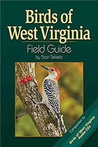 e-Book Birds of West Virginia Field Guide (Bird Identification Guides) download
