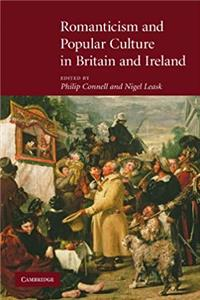 e-Book Romanticism and Popular Culture in Britain and Ireland download