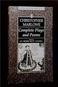 e-Book Complete Plays  Poems Marlowe, C. (Everyman's Library) download