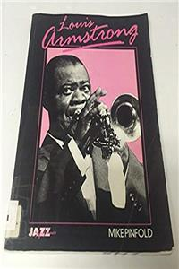 e-Book Louis Armstrong: His Life and Times (Jazz Life and Times) download