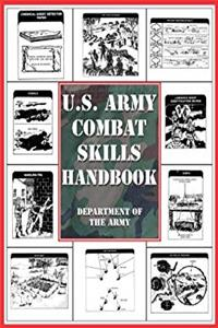 e-Book U.S. Army Combat Skills Handbook download