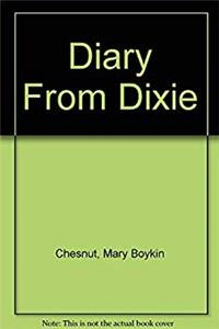 e-Book A Diary From Dixie download